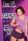 Dance off The Inches Cardio Stripteas 0013131631890 DVD Region 1