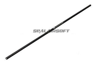 Madbull 6.03mm Black Python Ver.2 Tight Bore Barrel for AEG (509mm) MB-BP509-V2