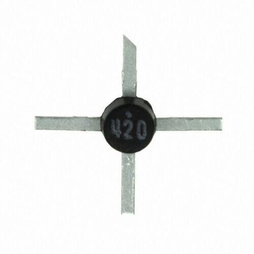 New AVAGO AT-42085G Transistor GP BJT NPN 12V 0.08A 4-Pin Case 85  Qty 15 pieces