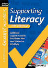 Supporting Literacy For Ages 5-6 by Andrew Brodie, Judy Richardson (Paperback, 2006)