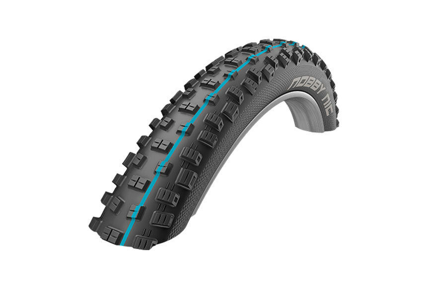 Schwalbe Nobby Nic - Addix SpeedGrip - Apex  - SS - TL-Easy - Folding Tyre  online cheap