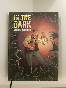In-the-Dark-A-Horror-Anthology-Hardcover-IDW-Publishing