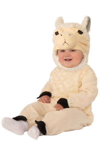 Llama Infant//Toddler Costume
