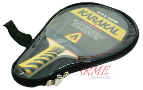Karakal KTT-300 Table Tennis Bat