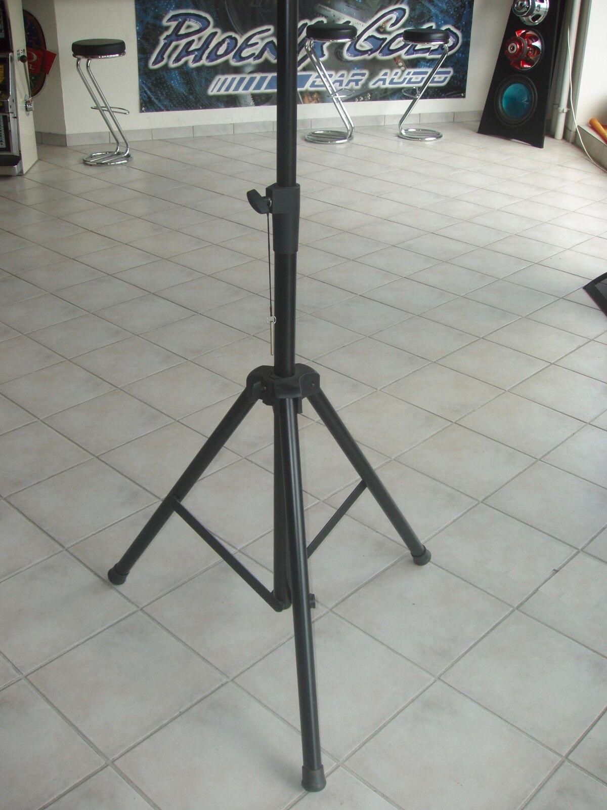 Loudspeaker Speaker Stand Tripod Boxing Tripod Speaker Stand