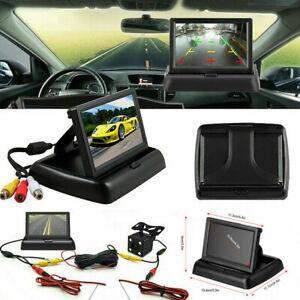 Telecamera-posteriore-per-auto-con-sistema-di-parcheggio-monitor-LCD-da-4-3-039-039