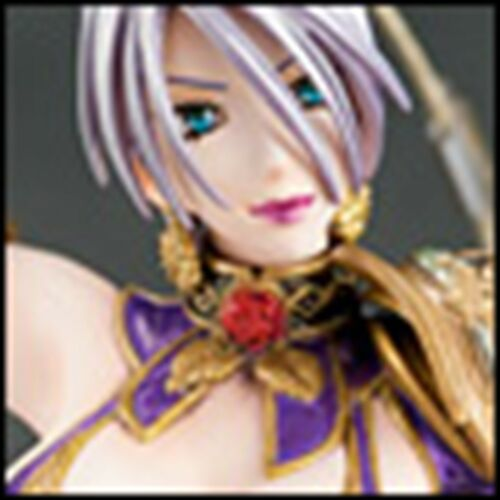 Queen/'s Gate Soul Calibur IV Ivy Hobby Japan Limited Figure Hobby Japan F//S NEW