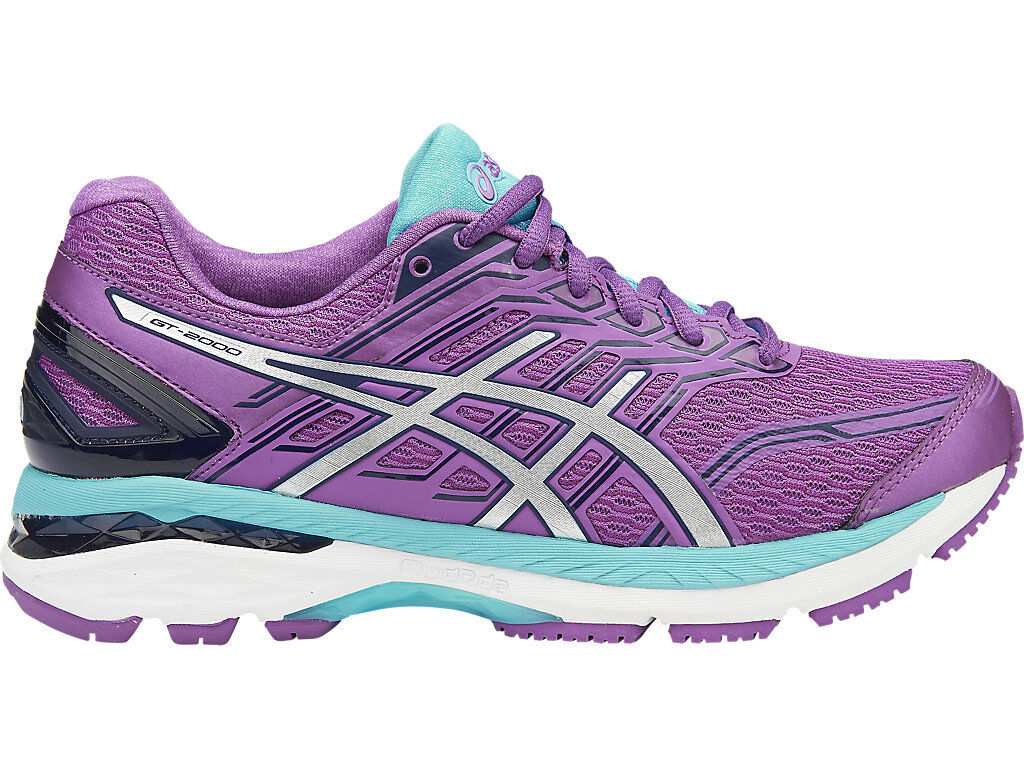 Authentic Asics GT 2000 5 Limited Edition Colour Womens Running shoes (B) (3693)