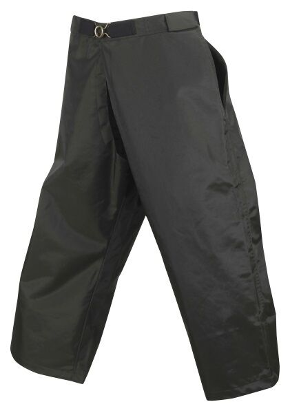 Mens Le Chameau Terre Neuve Over Trousers - Dark Green - all sizes - new