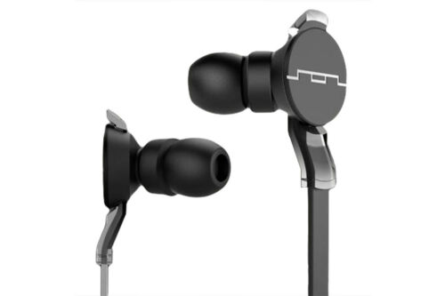 Eartips Earbuds for Sol Republic Earphones DF-TF-5SZ 20pcs Ergonomic Fit Kit