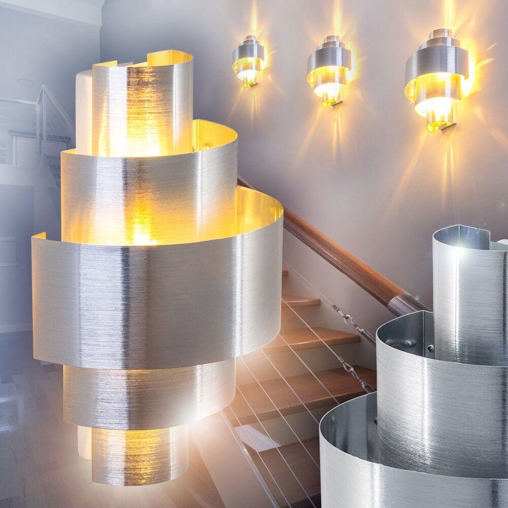 Sito ufficiale Design Lampada da parete sonno SALOTTO CAMERA CAMERA CAMERA Lampade Luci Corridoio Ufficio Lampada parete alluminio  negozio d'offerta