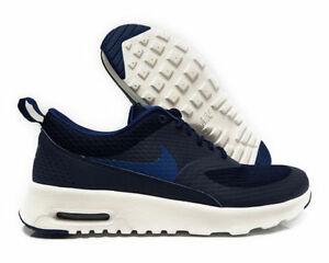 huge discount e0cd3 247e1 Image is loading Nike-819639-401-Women-039-s-Air-Max-