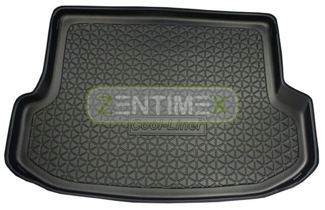 Kofferraumwanne für Lexus RX 450h AWD 3 AGL GGL GYL Vor-Facelift Steilheck Gelän