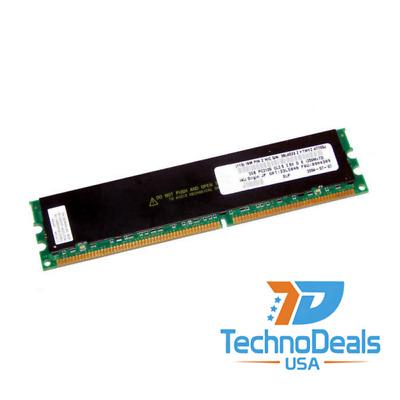 PC3-12800R Memory Kit 647651-081 664691-001  647899-B21 1X8GB HP 8GB