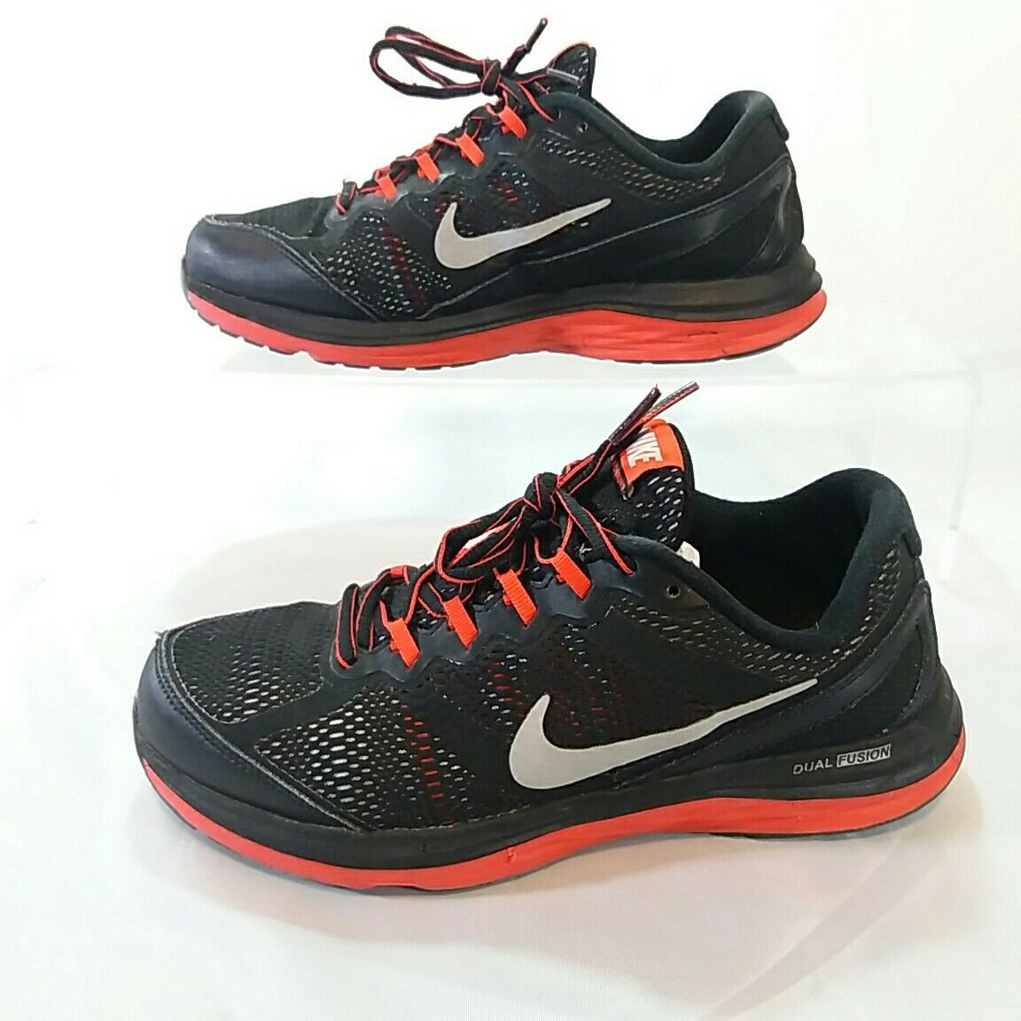 Nike Men's Dual Fusion Run 3 Running Shoe Comfortable best-selling model of the brand