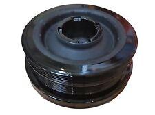Riemenscheibe für Kurbelwelle Schwingungsdämpfer für BMW 3 E46 5 E60 E61 M57 N57