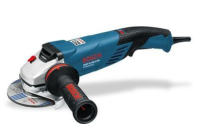 "BOSCH 125MM ANGLE GRINDER GWS15-125CITH QUALITY 5"" TOOL WITH 12 MONTH WARRANTY"