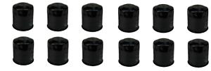 (12) Filtro de aceite de Motor de Kawasaki reemplaza 49065-2071 49065-2078 49065-7010