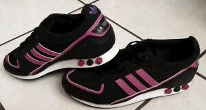 adidas donna nere scarpe