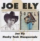 Honky Tonk Masquerade 5017261205025 by Joe Ely CD