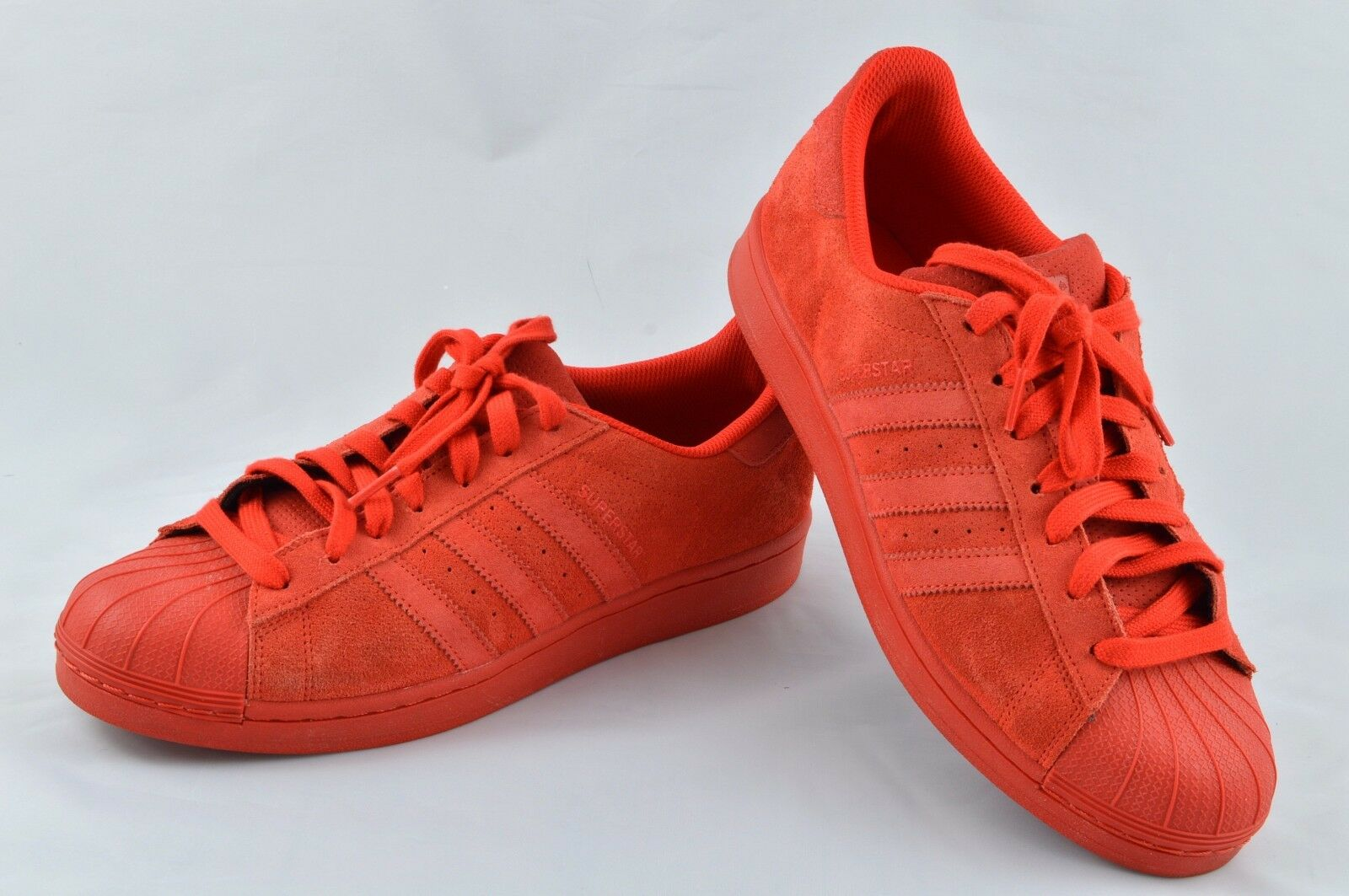 Adidas Superstar RT Baskets Homme Taille 9 (euro 43 1/3)