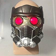 Pandacos Star Lord M/áscara de Star Lord Guardians of the Galaxy Mask para adulto Helmet colecci/ón Accesoria para hombre y mujer