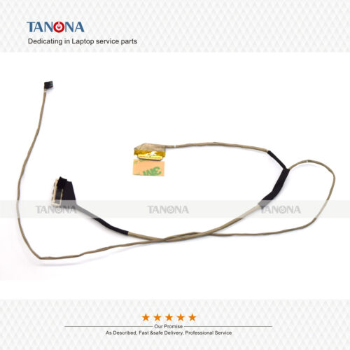 New DC02001XE30 for LENOVO IdeaPad 300-15 series edp LVDS LCD Video cable
