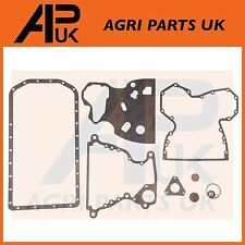 John Deere 1640 1830 1840 2030 2040 2040S 2130 2140 Tractor Bottom gasket set