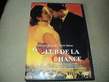 "DVD ""LE CLUB DE LA CHANCE"" de Wayne WANG"