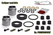 Kawasaki KZ 1000 A1 1977 front brake caliper piston & seal repair rebuild kit 77