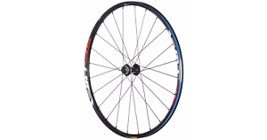 Shimano MT35 MTB Front Wheel 29  QR RRP  .99  the newest brands outlet online