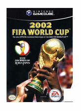 2002 FIFA World Cup (GameCube), Very Good Gamecube, GameCube Video Games