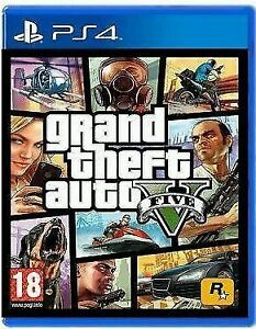 Brand-New-Sealed-GTA-V-GRAND-THEFT-AUTO-V-5-PS4-PLAYSTATION-4-GAME