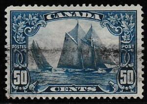 CANADA-158-034-BLUENOSE-034-USED