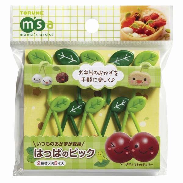 Disney Princess Food Picks Japanese Bento Accessories//8pcs//Type B NEW!