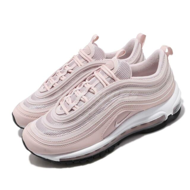 Nike Women Air Max 97 PRM 'Pink Scales' Silt Red 917646 600
