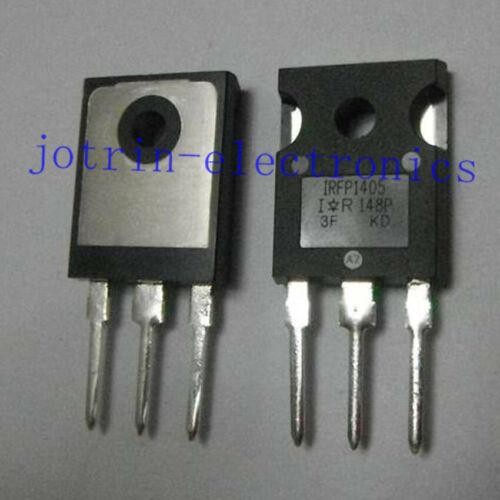 5pcs IRFP1405 TO-247 AUTOMOTIVE MOSFET