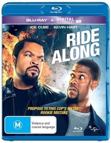 1 of 1 - Ride Along : NEW Blu-Ray