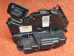 5NB837016B-Door-Lock-Front-Right-Lock-Zv-Vw-Golf-Sportsvan-Passat-3G-Orig
