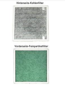 hepa filter kohlenfilter f r ozongenerator 500 ozon ger t luftreiniger ionieser ebay. Black Bedroom Furniture Sets. Home Design Ideas