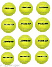 12 Tennis Ball Cupcake Decoration Edible Cake Toppers Precut 40mm Theme