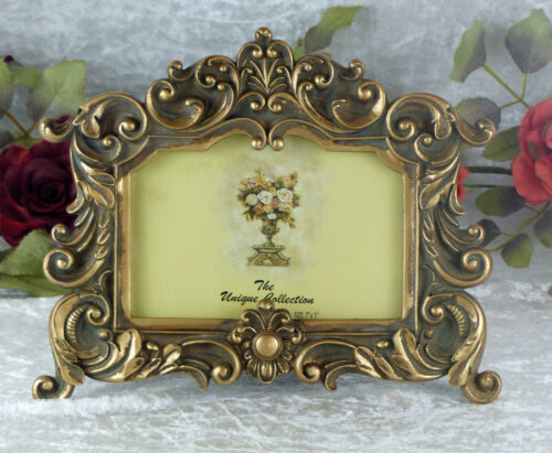 Cadre Photo Ancien Cadre Photo Baroque Cadre somptueux cadre Rococo stehrahmen DECO