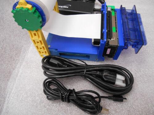 Gaming Nanoptix Kiosk Thermal Receipt Printer HSVL 950100 USB RS-232 Vending