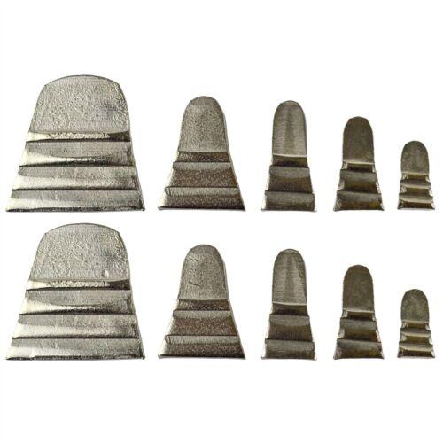 Hammer Wedge Replacement  Handle Slot Eye Repair Head Handles Mallet SIL252