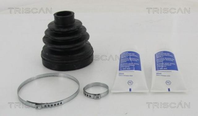 Gelenksatz Antriebswelle TRISCAN 854017113 vorne für FORD LAND ROVER