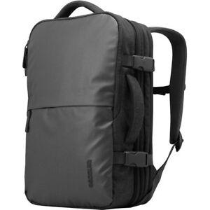 incase designs eo travel backpack black cl90004 650450123110 ebay rh ebay com