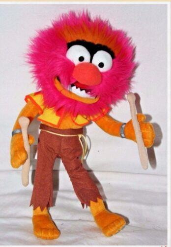 The Muppets Animal Plush From Disney Stuffed Animal 32CM MUPPET SHOW