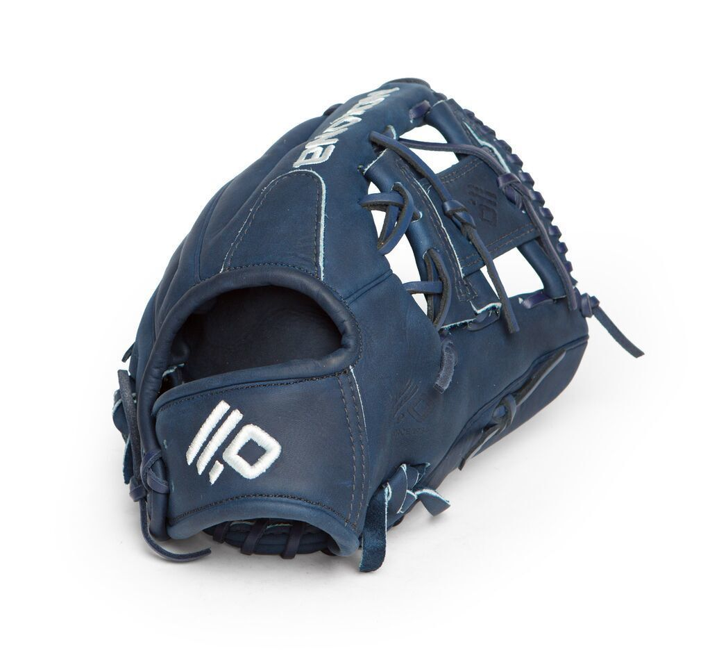 XFT-200I-RightHandThrow Nokona Baseball Cobalt XFT-200I Youth Baseball Nokona Glove 11.25 in 4b6335