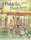 Die große Pinguinparty / Poldi und Paulchen Bd.1 von Fabian Jeremies und Christian Jeremies (2014, Gebundene Ausgabe)