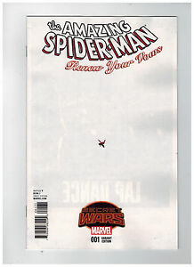 AMAZING-SPIDER-MAN-RENEW-YOUR-VOWS-1-Ant-Sized-Variant-1-15-2015-Marvel
